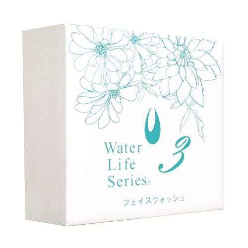 Water Life Series(R)3 FACE WASH