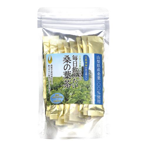 桑の葉茶(スティックタイプ)