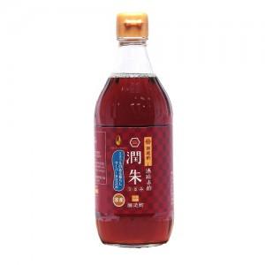 酒粕赤酢「潤朱」